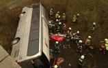 Фоторепортаж: «ДТП в Бельгии»