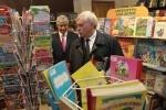 Дом книги на Литейном, Полтавченко: Фоторепортаж