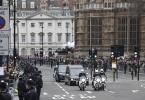 Похороны Тэтчер: Фоторепортаж