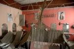 Фоторепортаж: «Потолок рухнул на Литейном проспекте, 28»