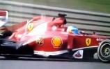 Фоторепортаж: «Гран-при Китая Формула 1»