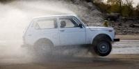 Нива Lada 4х4 (2): Фоторепортаж