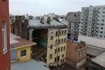Обрушение на Лиговском : Фоторепортаж