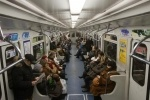 Петербургское метро: Фоторепортаж
