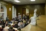 БиблиоНочь в Петербурге 2013: Фоторепортаж