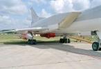 Ту-22М бомбардировщик: Фоторепортаж