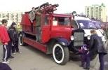 День пожарной охраны: Фоторепортаж