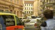 взрыв в Праге 29 апреля 2013: Фоторепортаж