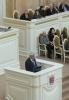 Георгий Полтавченко в Законодательном собрании: Фоторепортаж