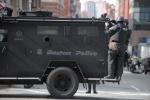 Теракт в Бостоне 15 апреля 2013: Фоторепортаж