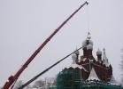 Храмы в Петербурге: Фоторепортаж