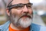 Фоторепортаж: «Умные очки Google Glass»