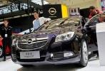 Международный автосалон в Шанхае: Фоторепортаж