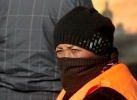Дворники Петербурга: Фоторепортаж