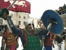 Фестиваль Рыцарский замок: Фоторепортаж
