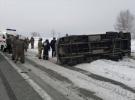 ДТП в Кемеровской области 2 апреля 2013 года: Фоторепортаж