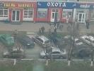 Фоторепортаж: «Стрельба в Белгороде»