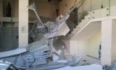 Фоторепортаж: «В театре Буфф обрушился потолок»