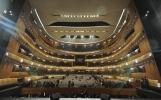 Фоторепортаж: «Мариинский театр вторая сцена, интерьеры, 16 апреля»