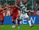 Бавария - Ювентус 2 апреля 2013: Фоторепортаж
