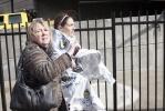 Фоторепортаж: «Теракт в Бостоне 15 апреля 2013»