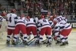 Россия - США хоккей: Фоторепортаж