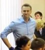 Фоторепортаж: «Суд Навальный Кировлес»