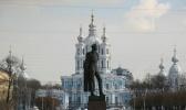 Фоторепортаж: «Смольный собор»