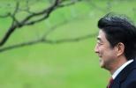 Синдзо Абэ в Москве: Фоторепортаж