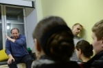 Дмитрий Астрахан: Фоторепортаж