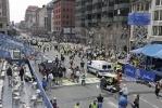 Фоторепортаж: «Теракт в Бостоне 15.04.2013»