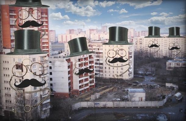 Петербург - провинциальный город: виноваты и власти, и жители