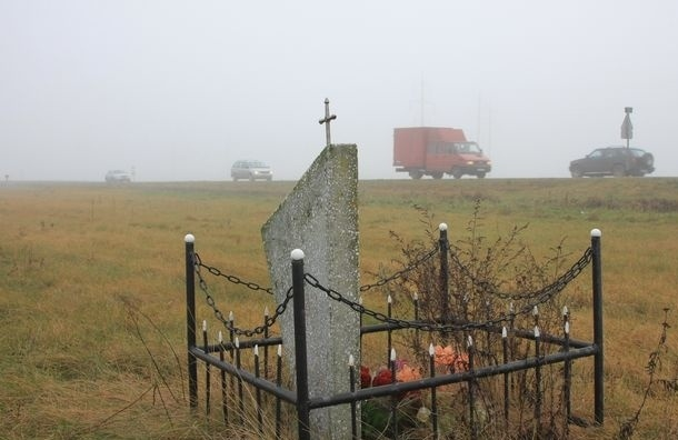 Дороги нельзя превращать в кладбища - ЛДПР