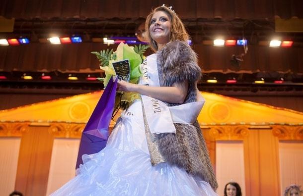 Конкурс  «Мисс Тверь» оденется в роскошные шубы от Новоторжской ярмарки