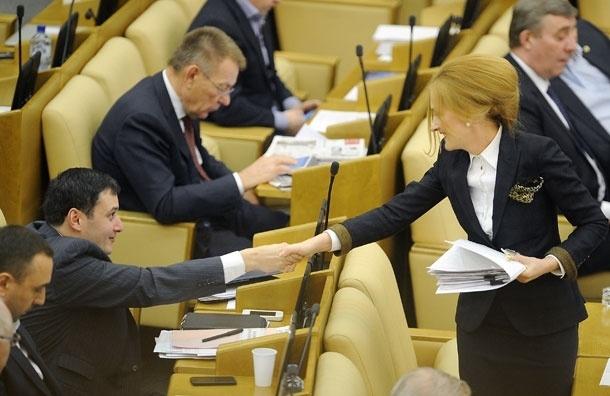 Согласно декларации, депутат-единоросс  Аникеев владеет сетью газо- и водопровода, а также сетью канализации