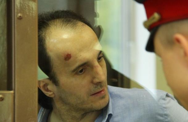 Прокурор требует для убийцы Буданова 16 лет колонии