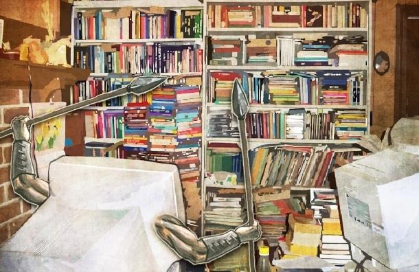 Несколько способов, как спасти родную библиотеку, не превратив ее в «Почту России»