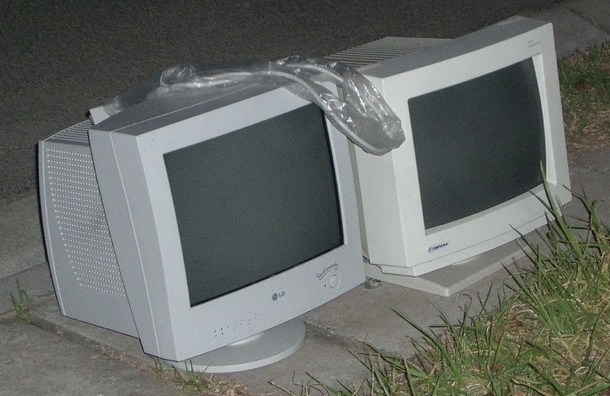Дешевые компьютерные магазины «РиК» прекратили существование