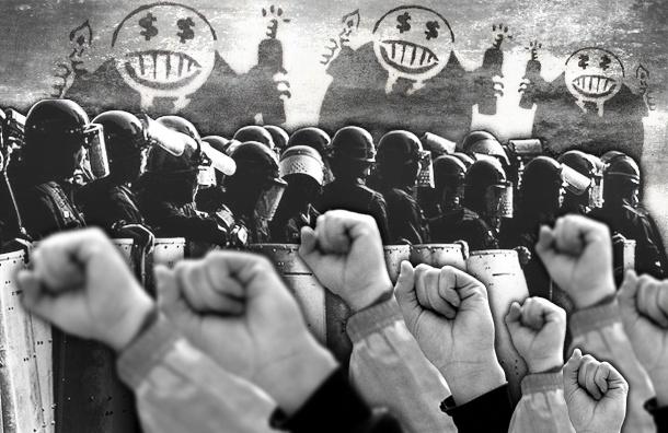 Самые чудовищные работодатели и работники Петербурга