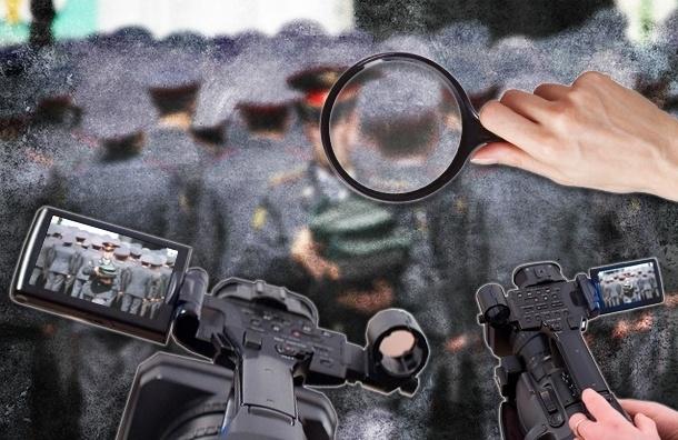 Жители Петербурга устроят допрос полицейским
