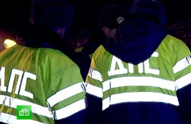 В лобовом столкновении двух машин на Садовом кольце погибли трое