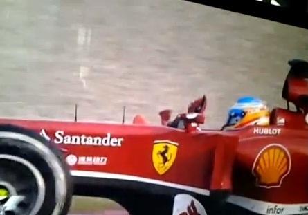 Гран-при Китая Формула 1: Фото