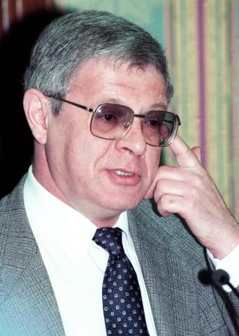 Александр Лившиц, экс-министр финиансов: Фото
