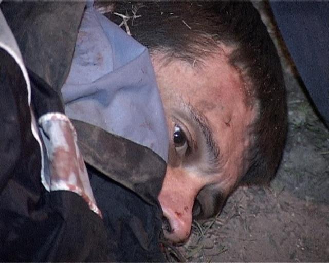 Белгородский стрелок задержан: Фото