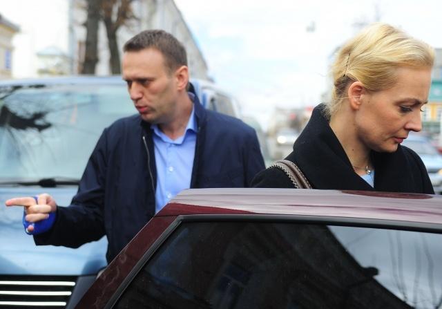 Суд Навальный Кировлес: Фото