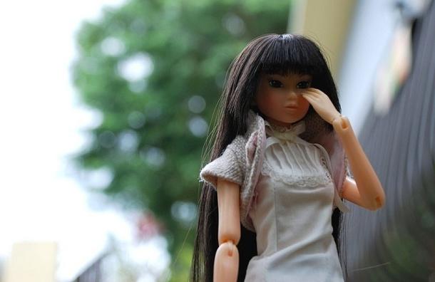 В Петербурге подростки изнасиловали 14-летнюю мать годовалого ребенка
