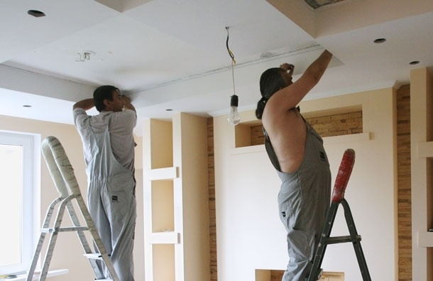 Какпопасть в «Квартирный вопрос» или«Школу ремонта» и сделать бесплатный ремонт