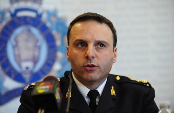 В Канаде полиция предотвратила подрыв пассажирского поезда