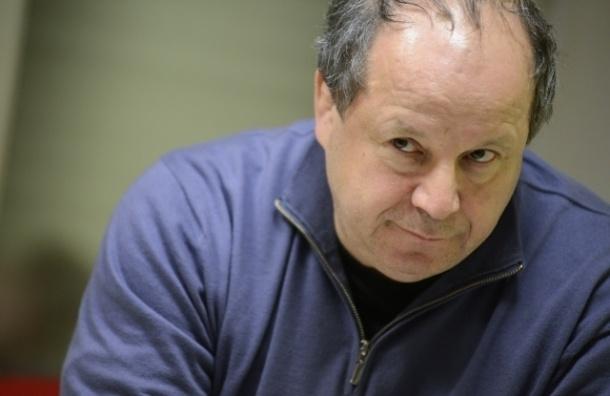 Дмитрий Астрахан: «Расист не имеет права на жизнь»