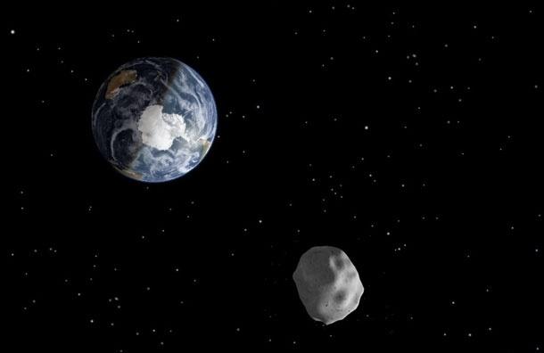 Американцы считают астероид 1999 RQ36 самым опасным